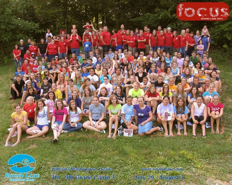 7-9th Gr Camp 3