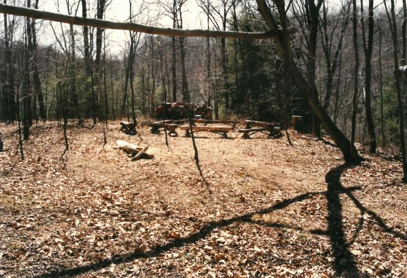 Base Camp 4 3 1991