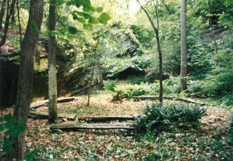 Wilderness Camp 1991-25