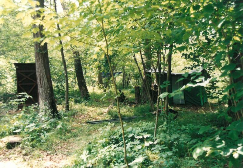 Wilderness Camp 1991-11