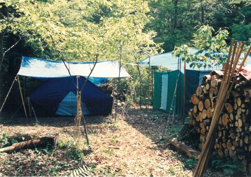 Wilderness Camp 1991-14