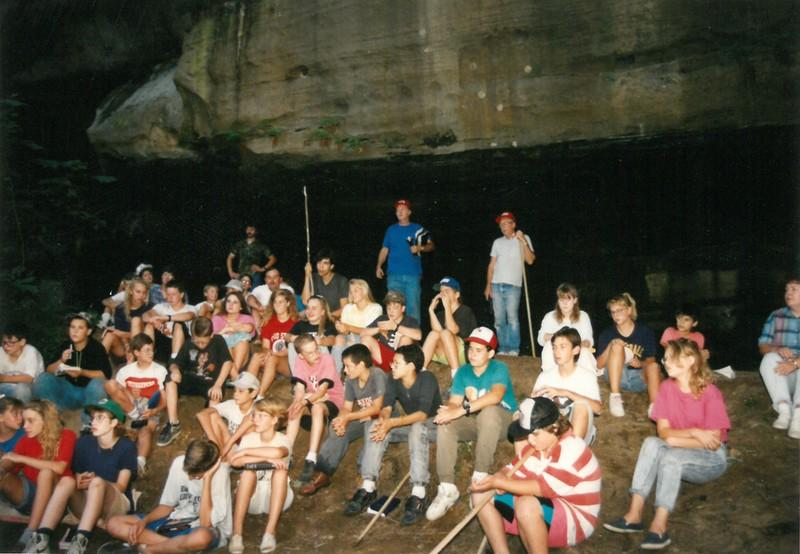Wilderness Camp 1991-23