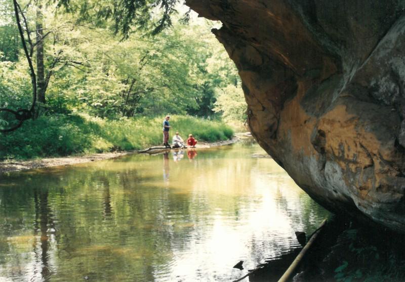 Wilderness Camp 1991-18