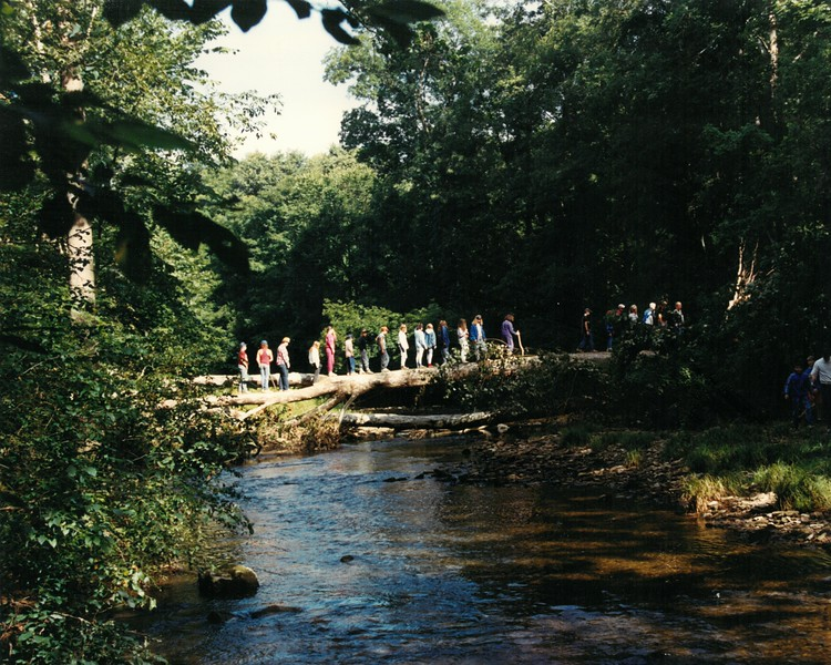 Wilderness Camp 1991-7