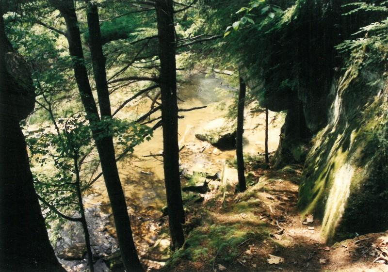 Wilderness Camp 1991-22