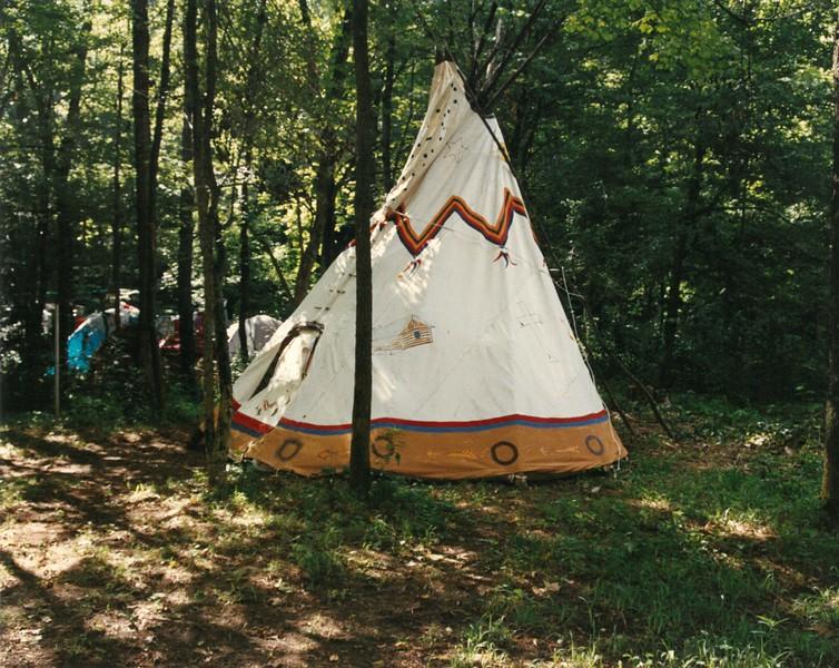Wilderness Camp 1991-8