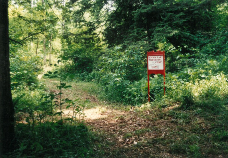 Wilderness Camp 1991-12