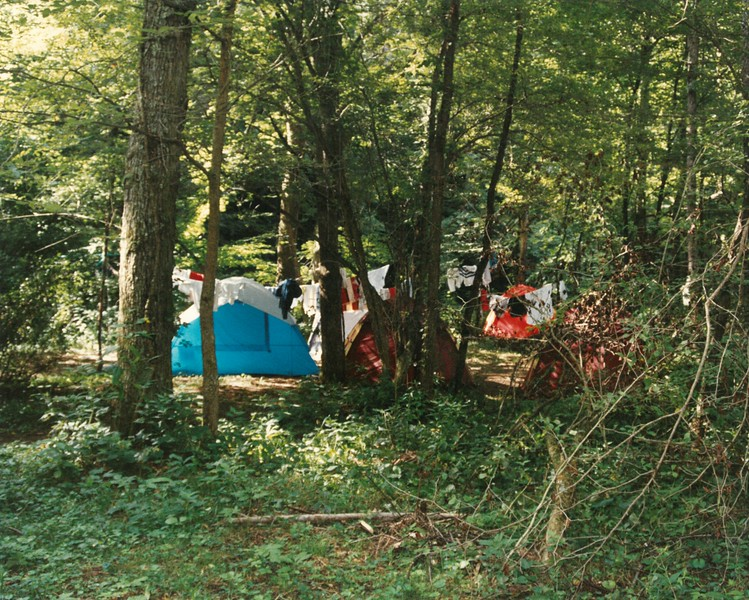 Wilderness Camp 1991-6