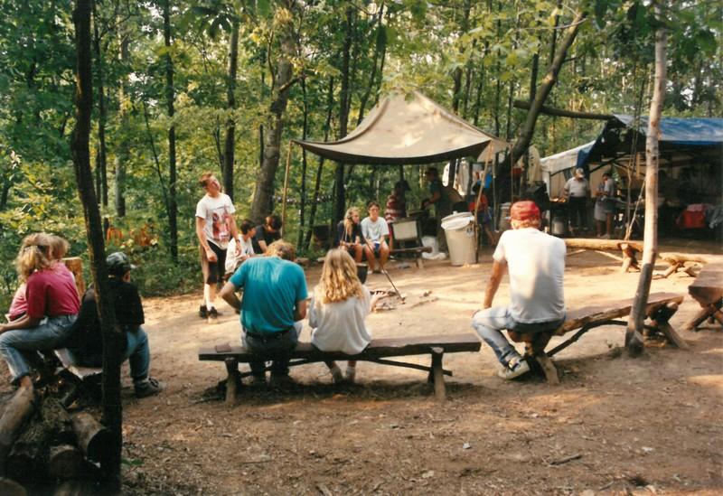 Wilderness Camp 1991-15