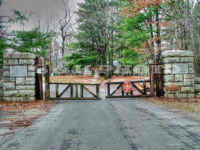 CRK Old Gate