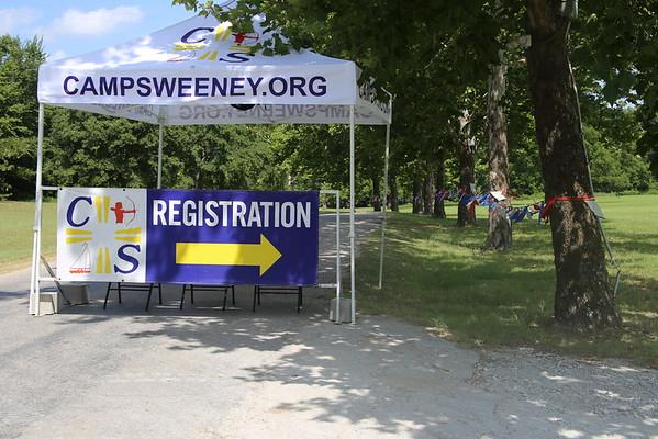 Camp Sweeney Reunion 2016