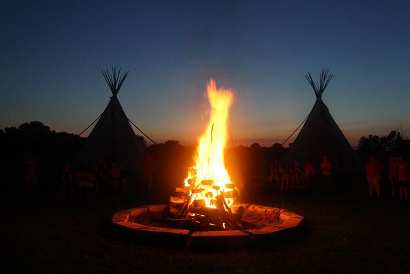 2010 Camp Pics