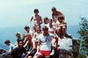 1980 Week1 Mt Pinnacle