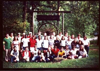 Tekoa 1981 staff