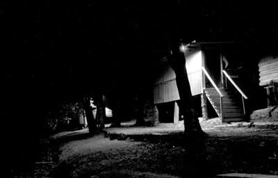 tekoa cabins pm