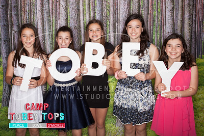 Camp Tobey Tops!