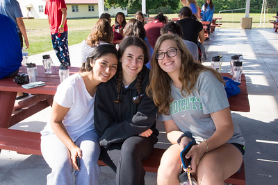 St. Vartan Camp 2018 - Session B1 Friday