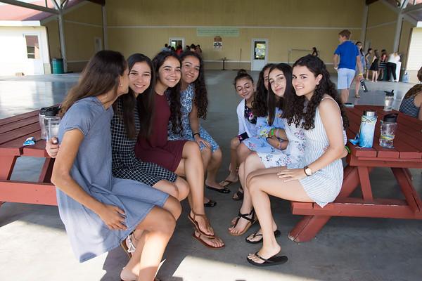St. Vartan Camp 2018 - Session B2 Sunday