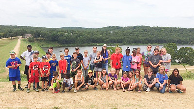 Camp Wow July 2017