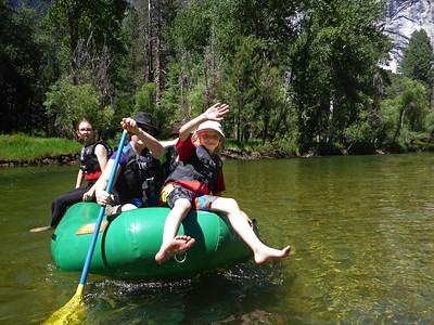 Yosemite Tempest Mattias Rafting Merced P1010406