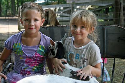 Copper Ridge Farm Day Camp 2010
