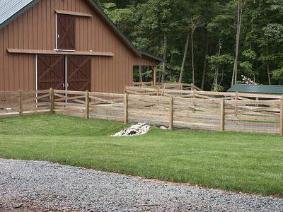 Copper Ridge Farm 2003