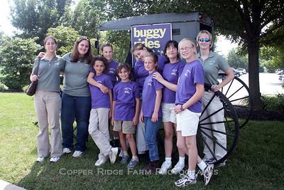 Copper Ridge Farm Camp 2004
