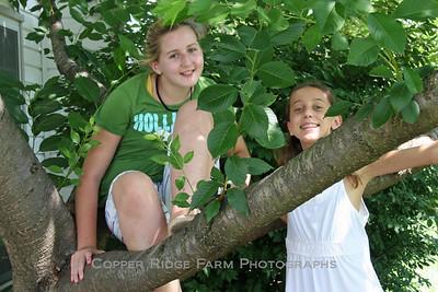 Copper Ridge Farm Camp 2008 - 3