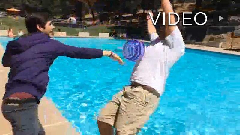 Siam - Pool Attack