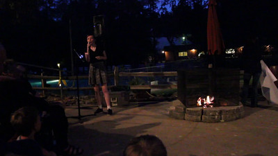 Older Youth Campfire - How Not to Invite People to Camp 2