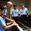 2014 Junior Piano 310