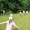 Camp group challenge: Don't miss a beat...