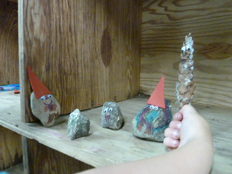 Rock Gnomes