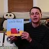 Little Bird - Nature Story Time