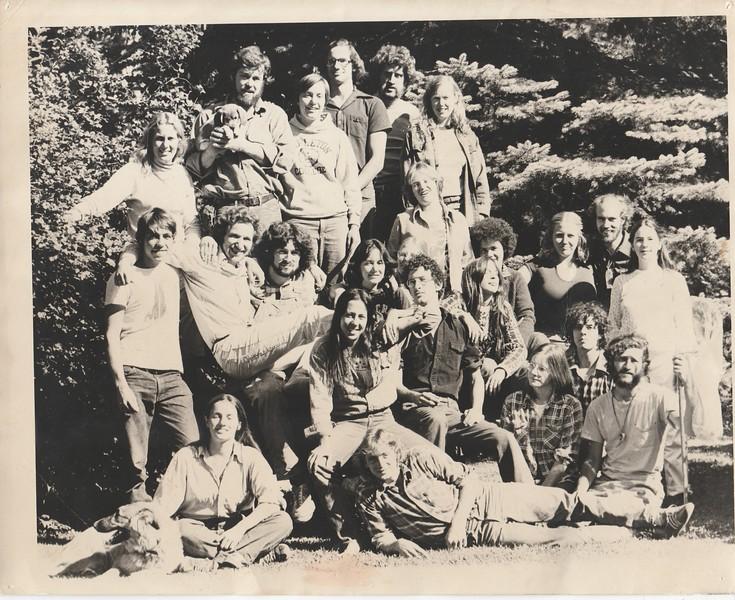 1976 Cooks Canyon
