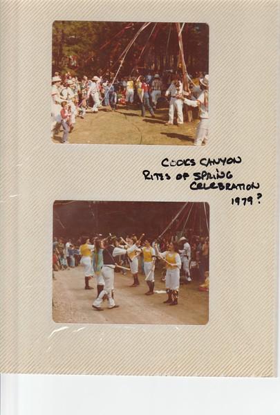 1979 Cooks Canyon
