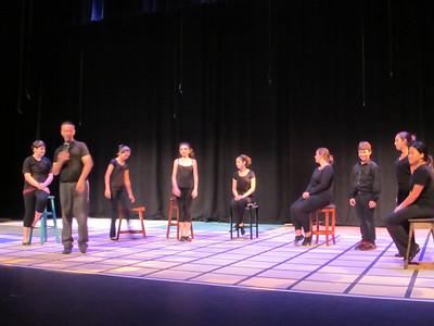 Broadway Jaycee 2012