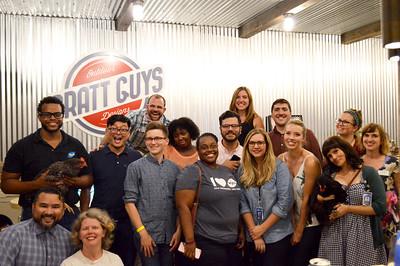 WJCT's Gen Listen & Pratt Guys Present: Camp Listen