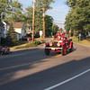 Rush Parade and Carnival