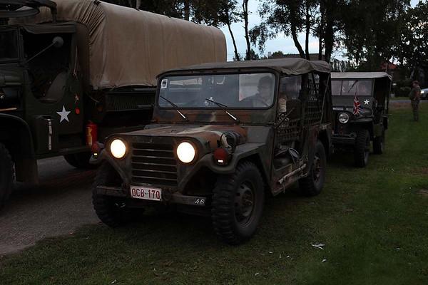 Camp Plumbridge 2011 (vrijdag + zaterdag)