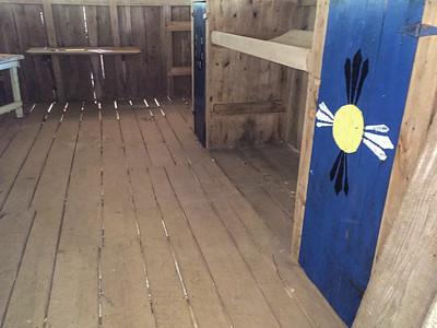 interior Cabin 15