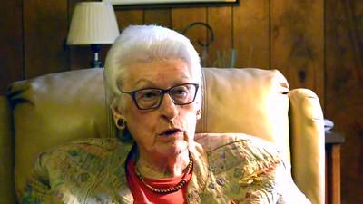 Sequoyah Memories with Karen Conway Part Three