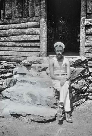 Wayne Bramlett at Sequoyah