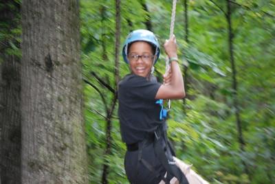 Camp Take Charge 2012