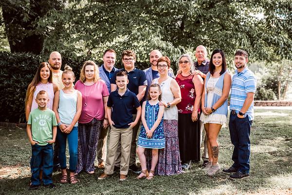 Camp/Wilson: Family