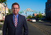 Bill Wells El Cajon Sign Suit