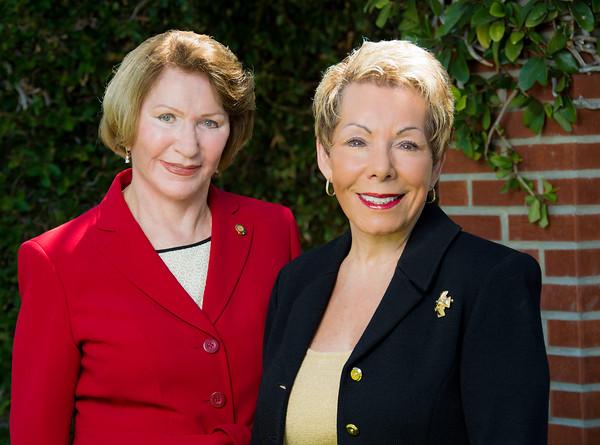 Mary England for La Mesa City Council