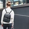 """Mini Beauchamp 10"""" Backpack Kombu 119-402-KOM"""