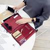 """Elektronista 10"""" Leather Digital Clutch 120-046-GLD"""