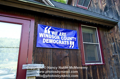 Democratic Headquarters for Windsor/Orange Counties Grand Opening  Quechee VT August 8, 2012 Copyright ©2012 Nancy Nutile-McMenemy www.photosbynanci.com For the http://www.vtdemocrats.org/county/windsor-county